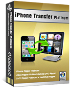 iPhone Tranasfer