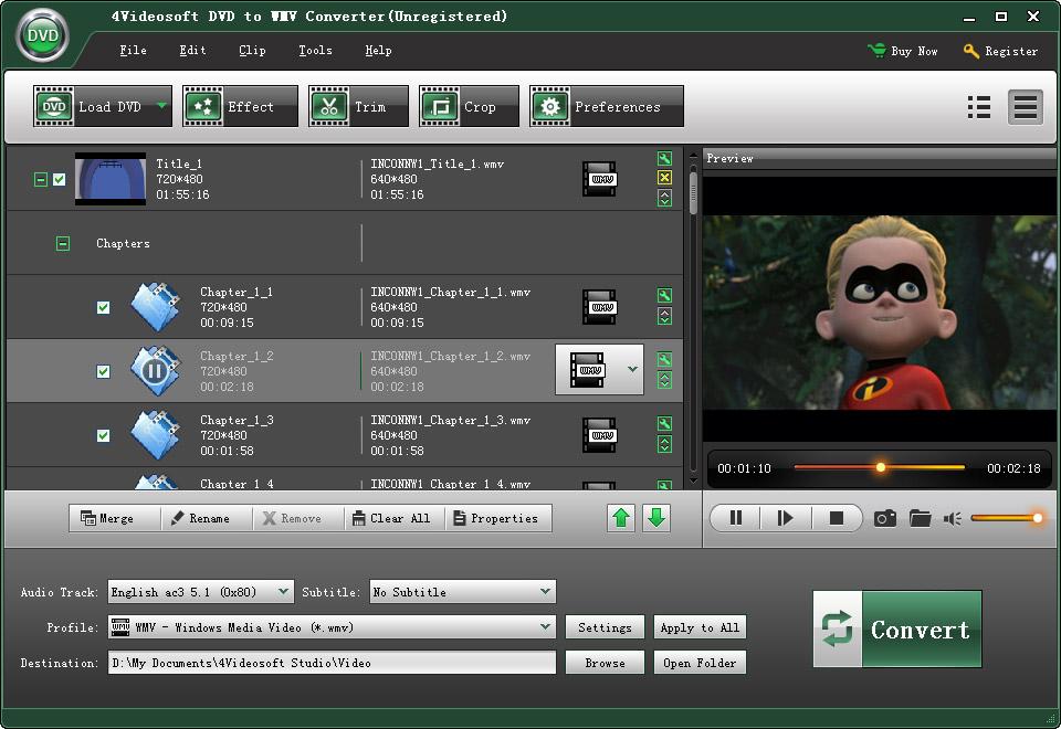 4videosoft dvd to wmv converter v3.3.30 cracked maze